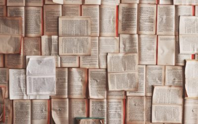Books that Change the Course of Our Lives
