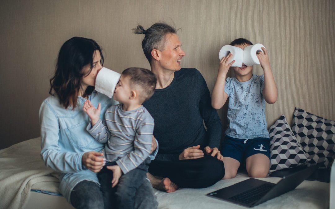 pandemic family