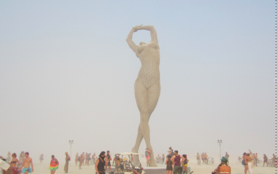 Burning Man Lessons from A Newbie