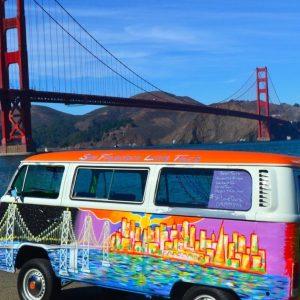 Has Tech Killed Art in San Francisco?